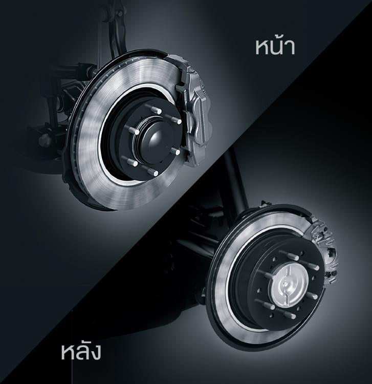 Toyota Fortuner facelift 2020 didedahkan – enjin 2.8L berkuasa 204 PS/500 Nm, varian Lagender untuk Thai Image #1126982