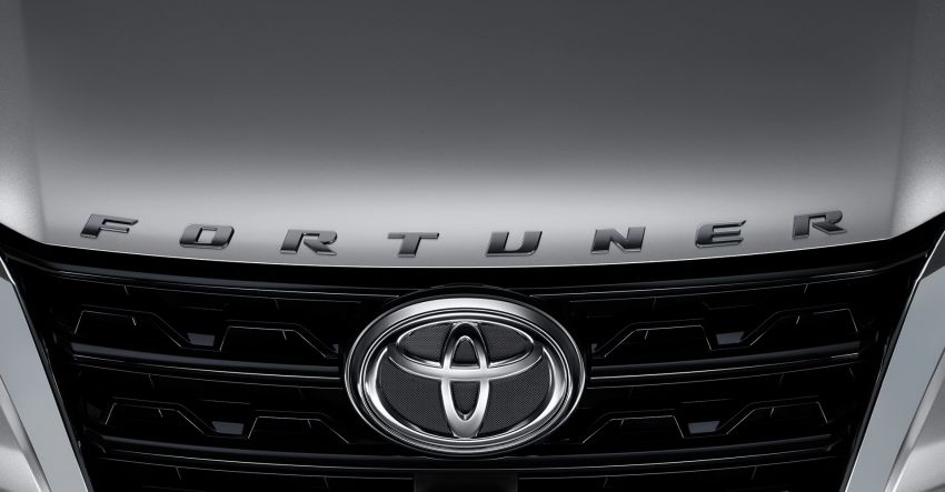 2020 Toyota Hilux, Fortuner show off new accessories Image #1128665