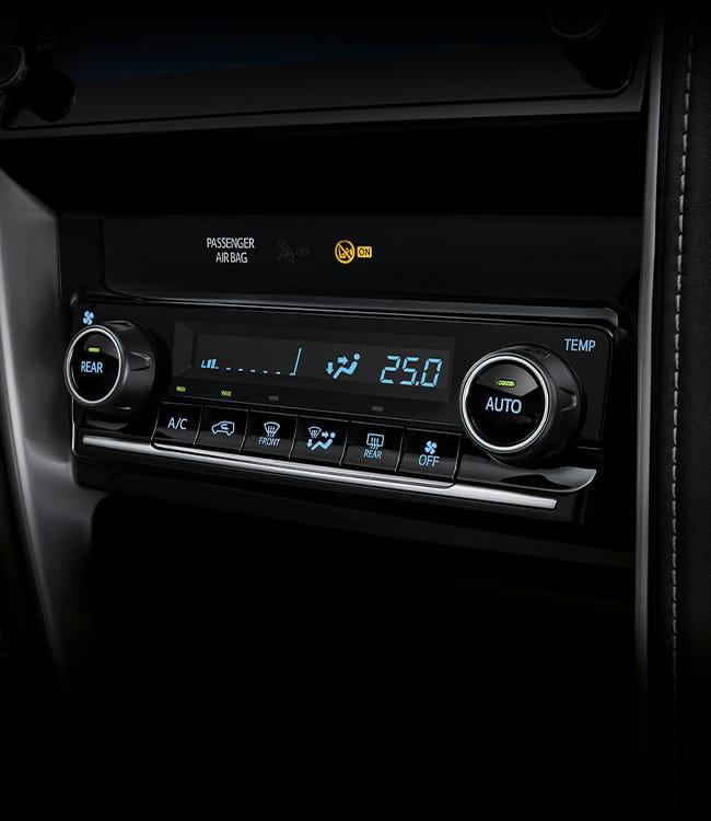 Toyota Fortuner facelift 2020 didedahkan – enjin 2.8L berkuasa 204 PS/500 Nm, varian Lagender untuk Thai Image #1127020