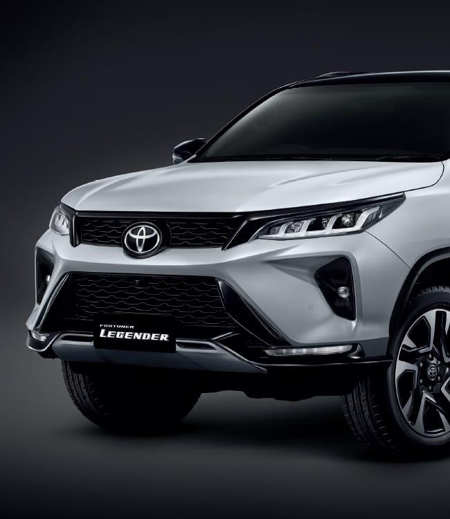Toyota Fortuner facelift 2020 didedahkan – enjin 2.8L berkuasa 204 PS/500 Nm, varian Lagender untuk Thai Image #1127028