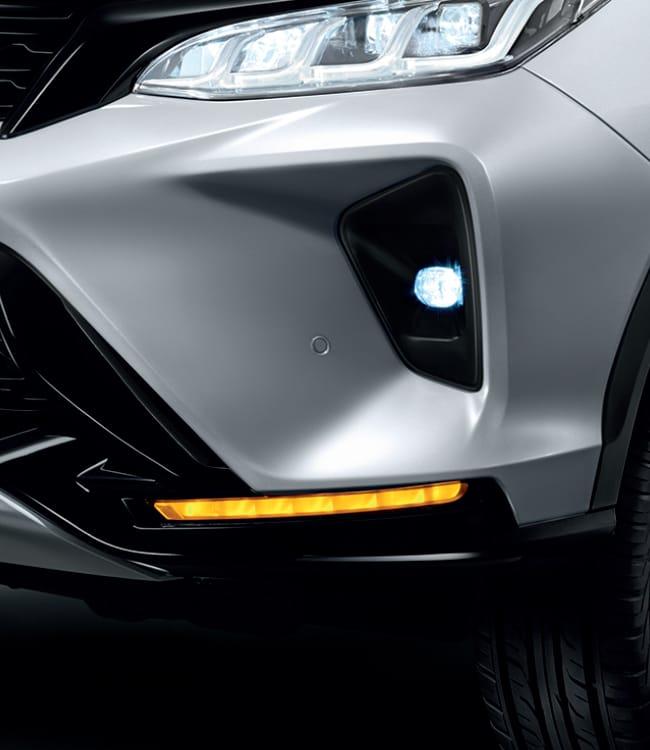 Toyota Fortuner facelift 2020 didedahkan – enjin 2.8L berkuasa 204 PS/500 Nm, varian Lagender untuk Thai Image #1127034