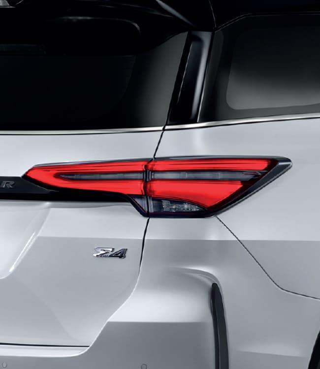 Toyota Fortuner facelift 2020 didedahkan – enjin 2.8L berkuasa 204 PS/500 Nm, varian Lagender untuk Thai Image #1127038