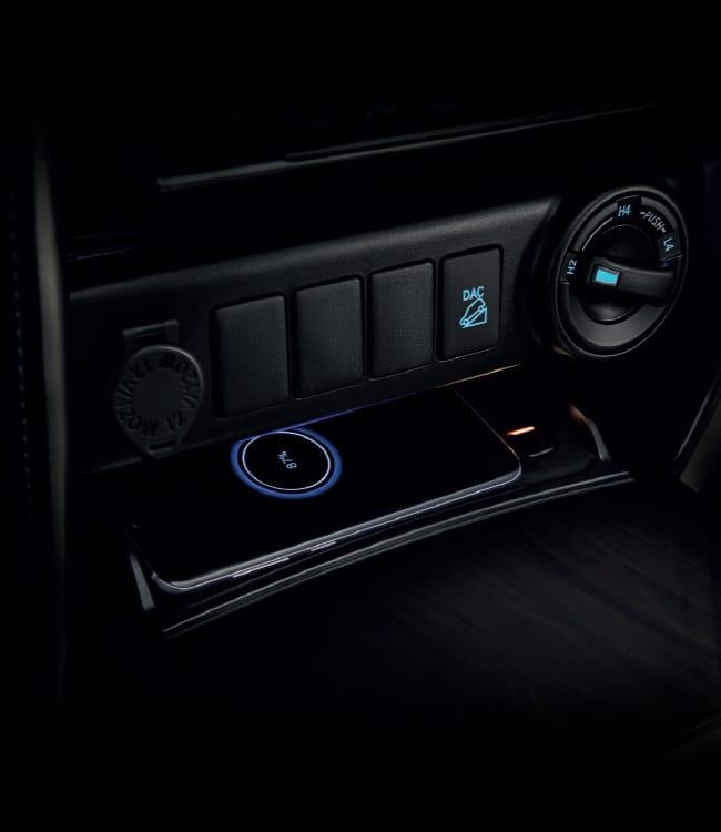 Toyota Fortuner facelift 2020 didedahkan – enjin 2.8L berkuasa 204 PS/500 Nm, varian Lagender untuk Thai Image #1127047
