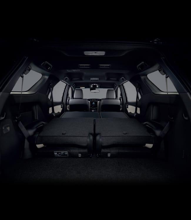 Toyota Fortuner facelift 2020 didedahkan – enjin 2.8L berkuasa 204 PS/500 Nm, varian Lagender untuk Thai Image #1127053