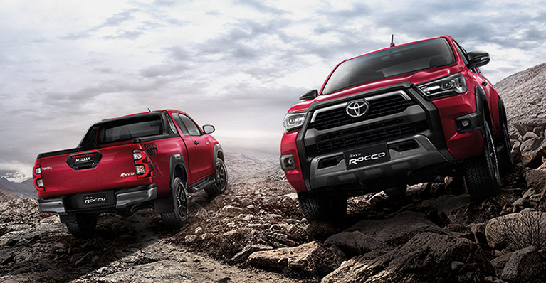 2020 Toyota Hilux facelift debuts with major styling changes – 2.8L turbodiesel now makes 204 PS, 500 Nm Image #1127099