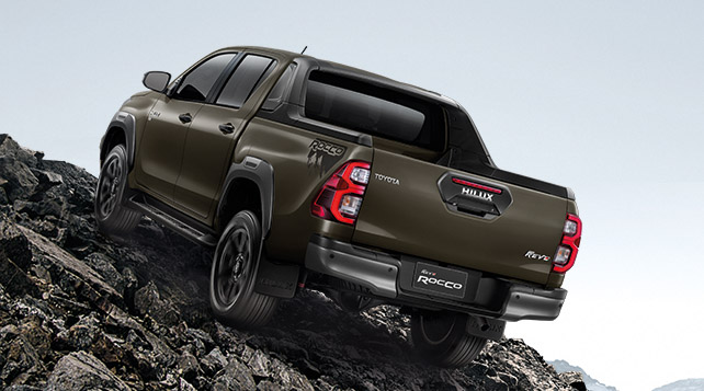 2020 Toyota Hilux facelift debuts with major styling changes – 2.8L turbodiesel now makes 204 PS, 500 Nm Image #1127102