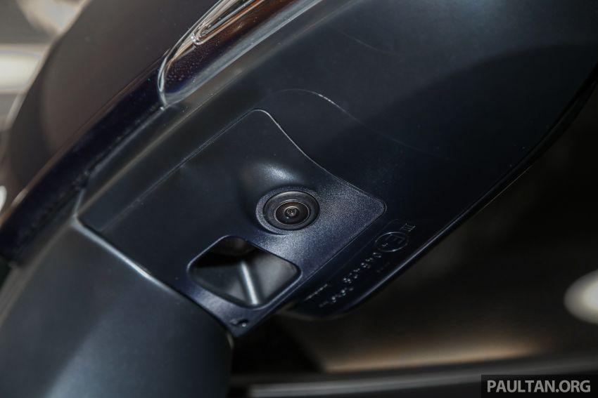 Toyota RAV4 2020 kini di M'sia — CBU Jepun, Toyota Safety Sense, 2.0L CVT RM197k, 2.5L 8AT RM216k Image #1132284