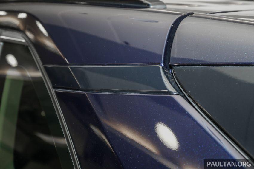 Toyota RAV4 2020 kini di M'sia — CBU Jepun, Toyota Safety Sense, 2.0L CVT RM197k, 2.5L 8AT RM216k Image #1132296