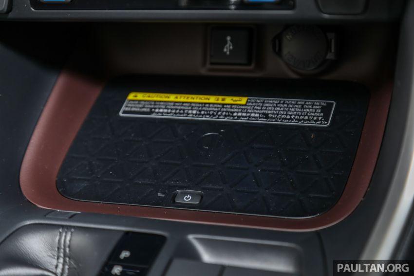 Toyota RAV4 2020 kini di M'sia — CBU Jepun, Toyota Safety Sense, 2.0L CVT RM197k, 2.5L 8AT RM216k Image #1132316