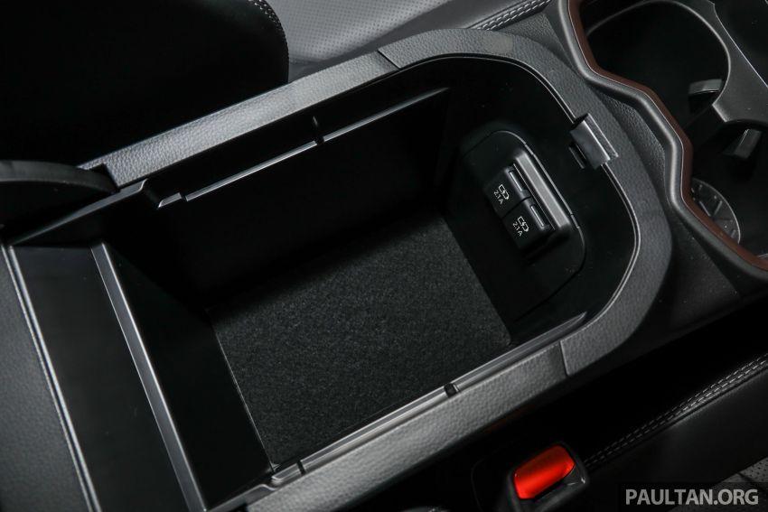 Toyota RAV4 2020 kini di M'sia — CBU Jepun, Toyota Safety Sense, 2.0L CVT RM197k, 2.5L 8AT RM216k Image #1132319