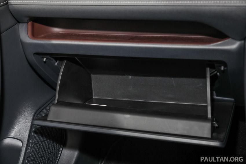 Toyota RAV4 2020 kini di M'sia — CBU Jepun, Toyota Safety Sense, 2.0L CVT RM197k, 2.5L 8AT RM216k Image #1132322