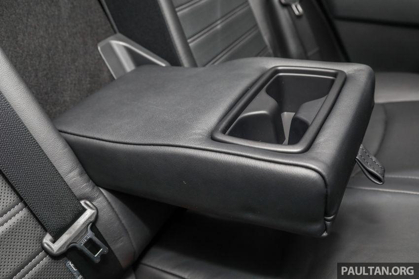 Toyota RAV4 2020 kini di M'sia — CBU Jepun, Toyota Safety Sense, 2.0L CVT RM197k, 2.5L 8AT RM216k Image #1132343