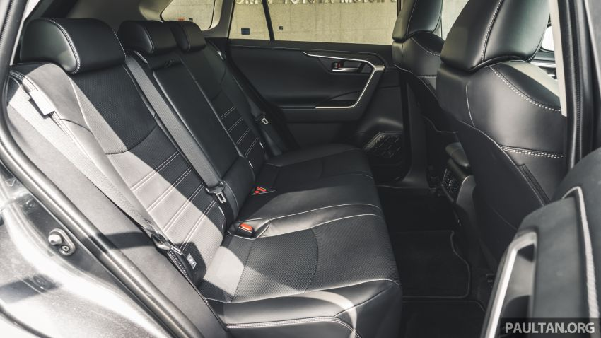 QUICK DRIVE: 2020 Toyota RAV4 – from RM196,436 Image #1132784