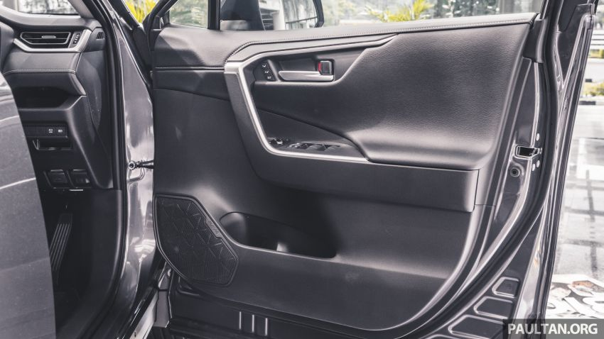 QUICK DRIVE: 2020 Toyota RAV4 – from RM196,436 Image #1132785