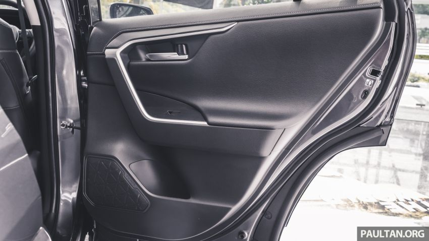QUICK DRIVE: 2020 Toyota RAV4 – from RM196,436 Image #1132790