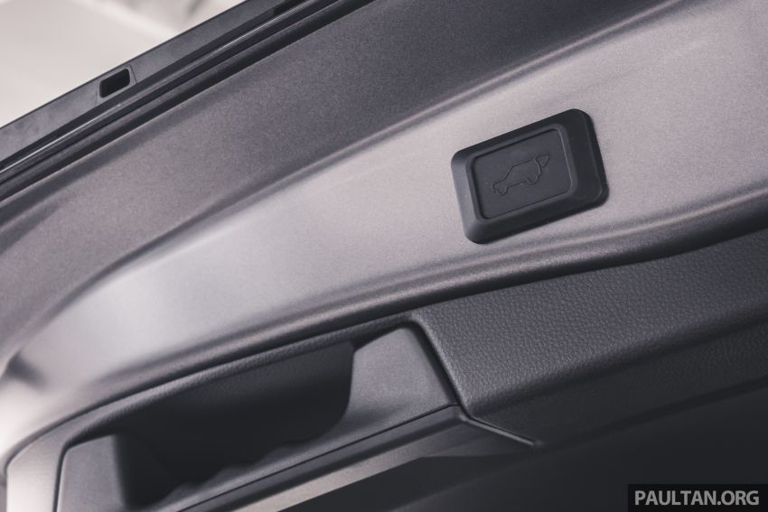 QUICK DRIVE: 2020 Toyota RAV4 – from RM196,436 Image #1132801