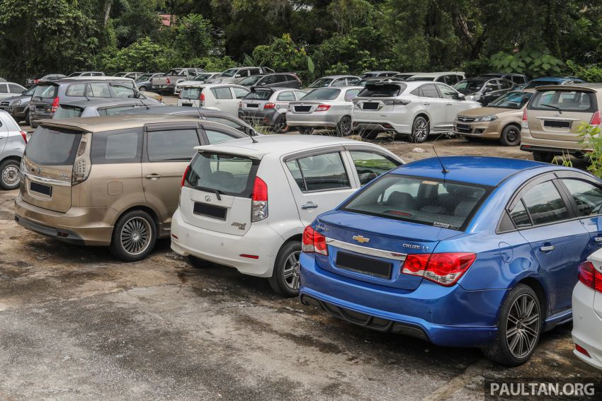 Pros and cons of used vs new cars, plus full buying guide for second-hand and recon cars in Malaysia Image #1136888