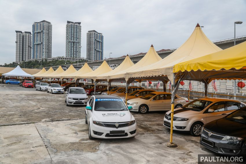Pros and cons of used vs new cars, plus full buying guide for second-hand and recon cars in Malaysia Image #1136809