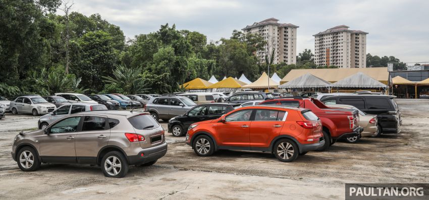 Pros and cons of used vs new cars, plus full buying guide for second-hand and recon cars in Malaysia Image #1136891