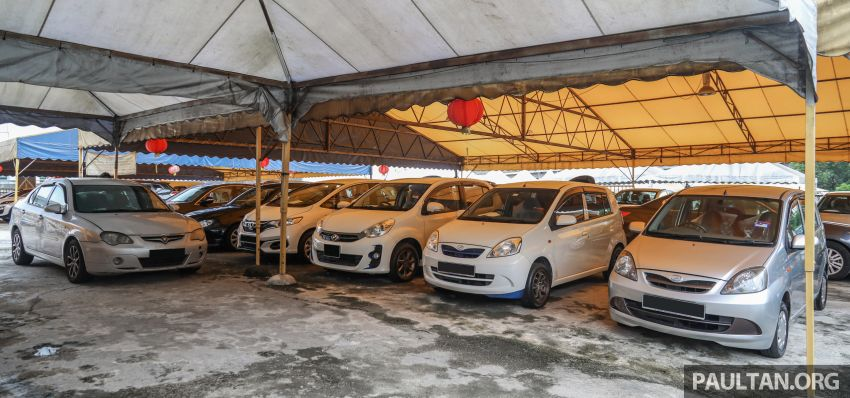 Pros and cons of used vs new cars, plus full buying guide for second-hand and recon cars in Malaysia Image #1136892