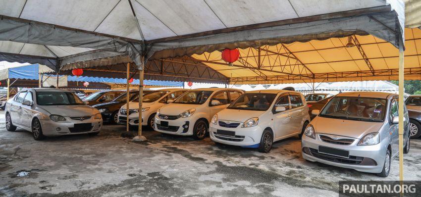 Kelebihan dan kekurangan kereta terpakai vs kereta baru — panduan lengkap untuk pembeli di Malaysia Image #1137016