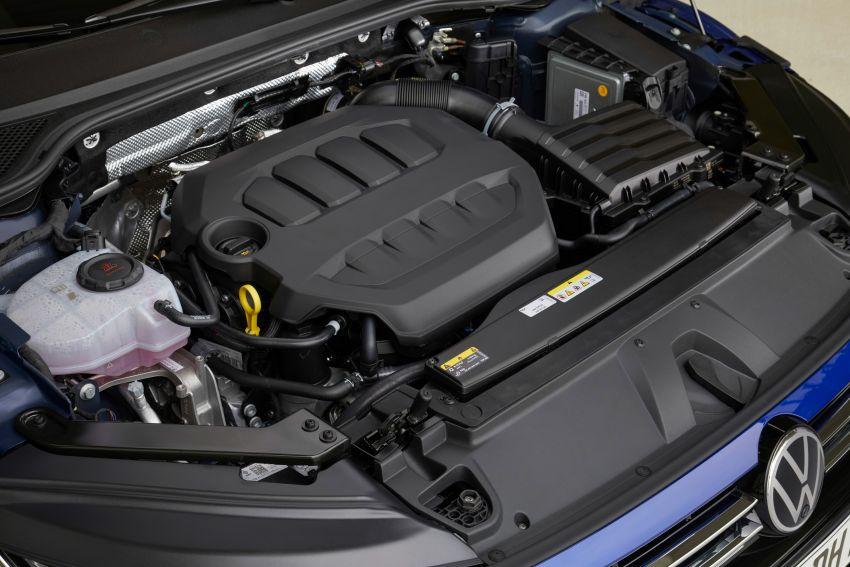 2020 Volkswagen Arteon facelift debuts – new PHEV and 320 PS R variants, Shooting Brake model added Image #1134929