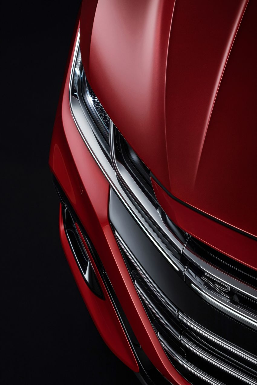 2020 Volkswagen Arteon facelift debuts – new PHEV and 320 PS R variants, Shooting Brake model added Image #1134950