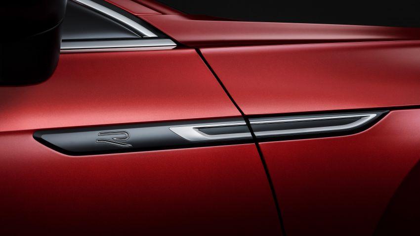 2020 Volkswagen Arteon facelift debuts – new PHEV and 320 PS R variants, Shooting Brake model added Image #1134954