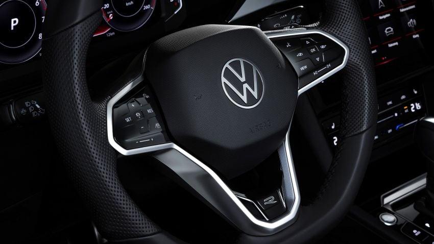 2020 Volkswagen Arteon facelift debuts – new PHEV and 320 PS R variants, Shooting Brake model added Image #1134964