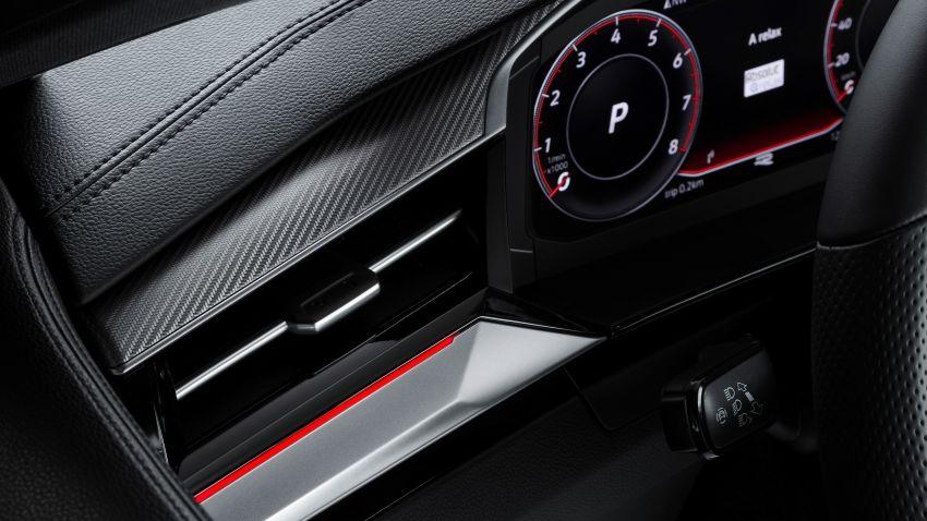 2020 Volkswagen Arteon facelift debuts – new PHEV and 320 PS R variants, Shooting Brake model added Image #1134965