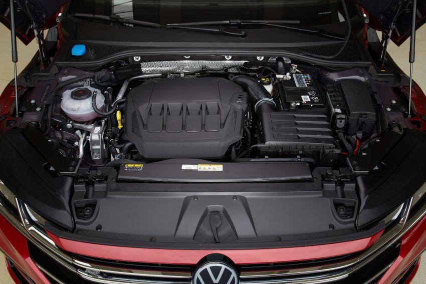 Volkswagen Arteon <em>facelift</em> 2020 diperkenal — varian PHEV dan 320 PS R baru serta model Shooting Brake Image #1135435