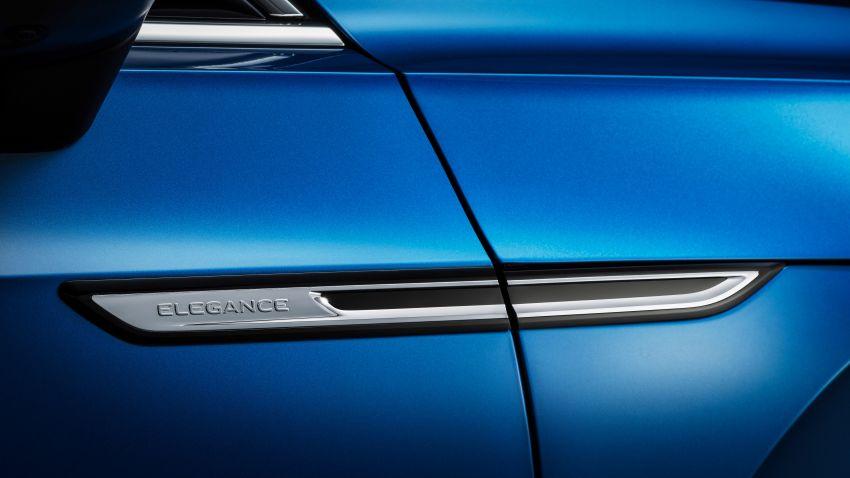 Volkswagen Arteon <em>facelift</em> 2020 diperkenal — varian PHEV dan 320 PS R baru serta model Shooting Brake Image #1135473