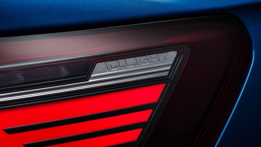 2020 Volkswagen Arteon facelift debuts – new PHEV and 320 PS R variants, Shooting Brake model added Image #1135126