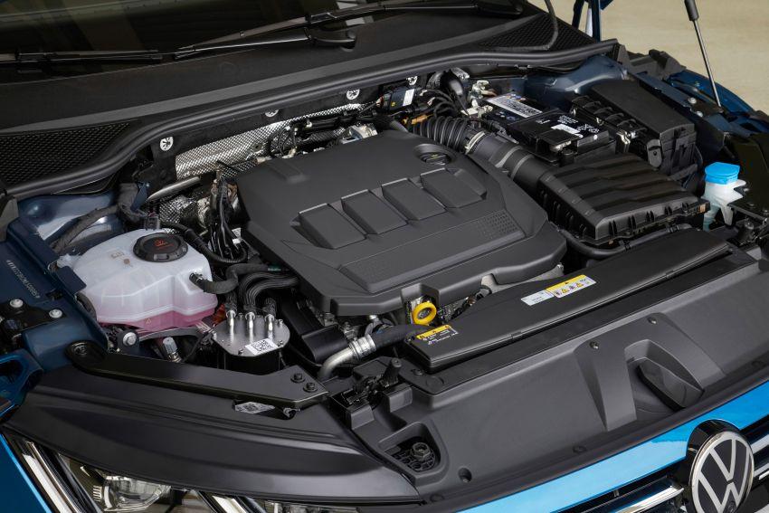 Volkswagen Arteon <em>facelift</em> 2020 diperkenal — varian PHEV dan 320 PS R baru serta model Shooting Brake Image #1135487