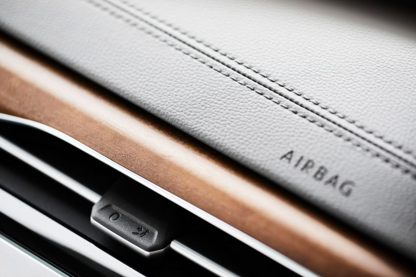 2020 Volkswagen Arteon facelift debuts – new PHEV and 320 PS R variants, Shooting Brake model added Image #1135159