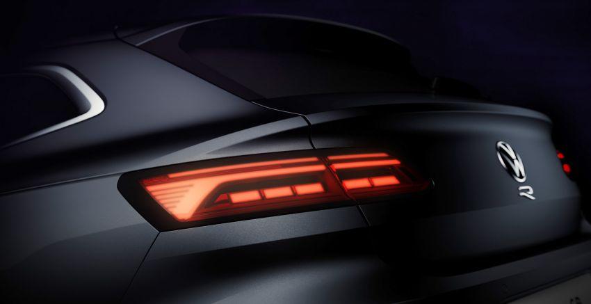 2020 Volkswagen Arteon facelift debuts – new PHEV and 320 PS R variants, Shooting Brake model added Image #1135060
