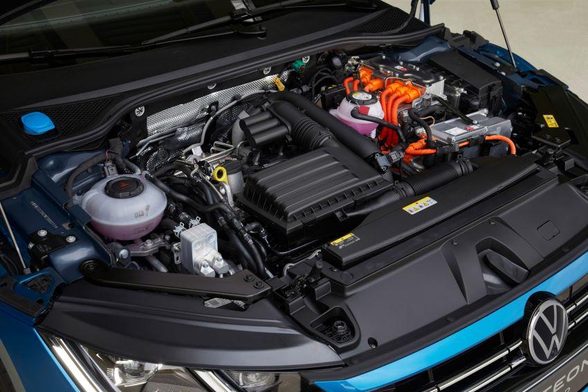 2020 Volkswagen Arteon facelift debuts – new PHEV and 320 PS R variants, Shooting Brake model added Image #1134997