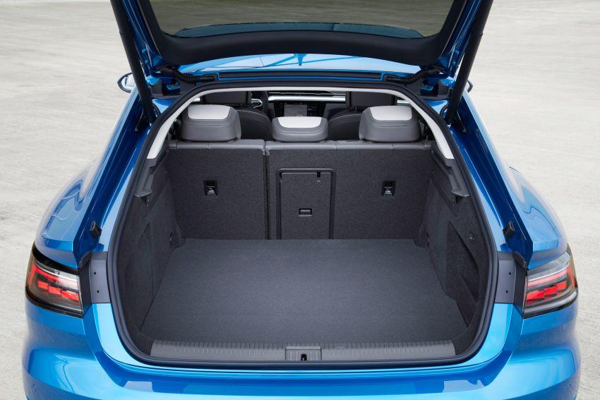 2020 Volkswagen Arteon facelift debuts – new PHEV and 320 PS R variants, Shooting Brake model added Image #1134998