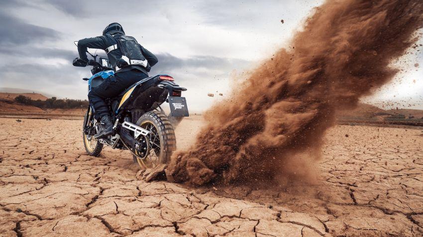 2020 Yamaha Tenere 700 Rally released for Europe Image #1136030