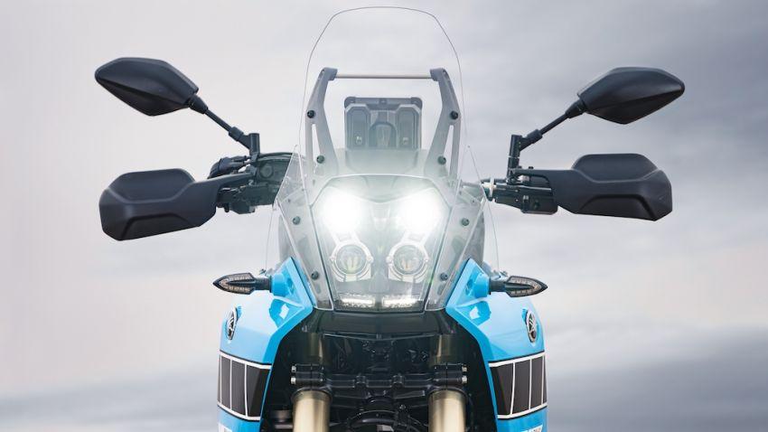 2020 Yamaha Tenere 700 Rally released for Europe Image #1136011