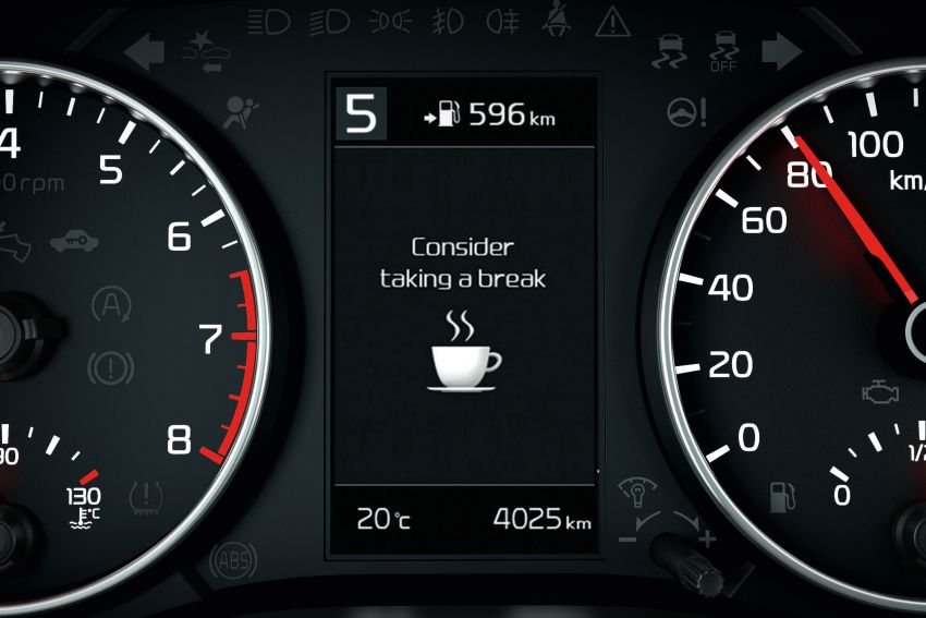Kia Picanto facelift 2021 untuk Eropah didedahkan – 1.0L turbo dan NA, kotak gear AMT lima-kelajuan Image #1127606