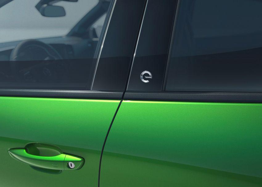 2021 Vauxhall Mokka debuts – brand new Vizor fascia, CMP platform, digital cockpit; EV gets 320 km range Image #1135778