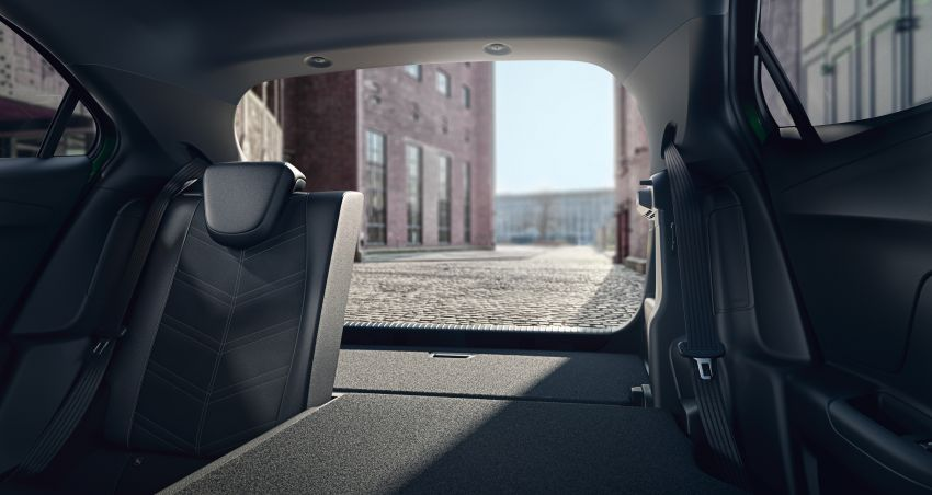 2021 Vauxhall Mokka debuts – brand new Vizor fascia, CMP platform, digital cockpit; EV gets 320 km range Image #1135782