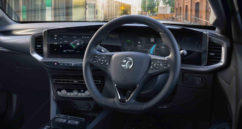 2021 Vauxhall Mokka debuts – brand new Vizor fascia, CMP platform, digital cockpit; EV gets 320 km range Image #1135783