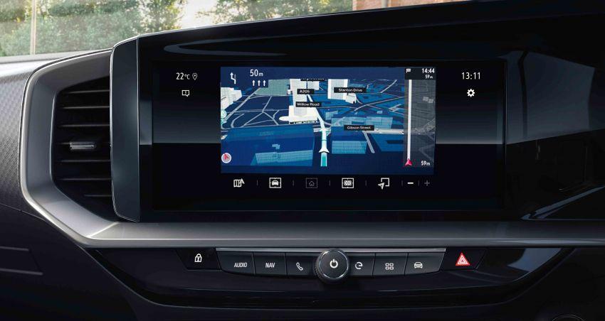 2021 Vauxhall Mokka debuts – brand new Vizor fascia, CMP platform, digital cockpit; EV gets 320 km range Image #1135787