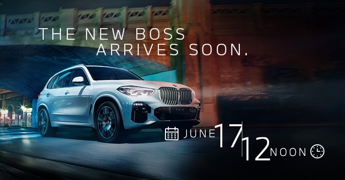 G05 BMW X5 xDrive45e – watch the Malaysian launch live online at 12pm today on Facebook and YouTube Image #1131717
