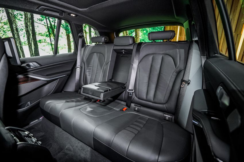 2020 BMW X5 xDrive45e PHEV launched – 3.0L turbo, 394 PS, 77 km electric range, RM441k without SST Image #1132097