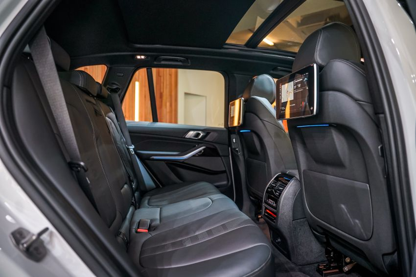 2020 BMW X5 xDrive45e PHEV launched – 3.0L turbo, 394 PS, 77 km electric range, RM441k without SST Image #1132099