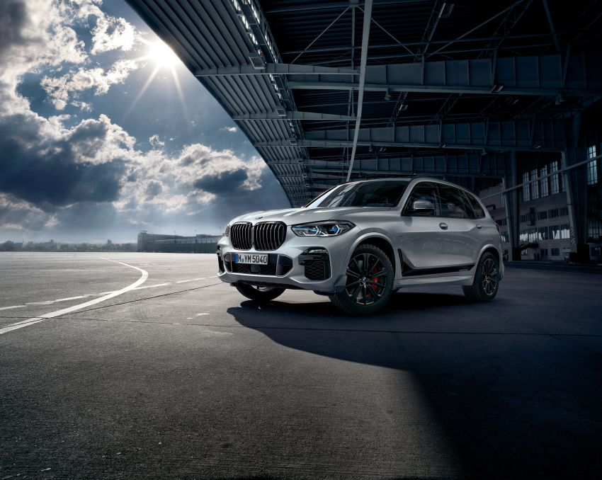 2020 BMW X5 xDrive45e PHEV launched – 3.0L turbo, 394 PS, 77 km electric range, RM441k without SST Image #1132434