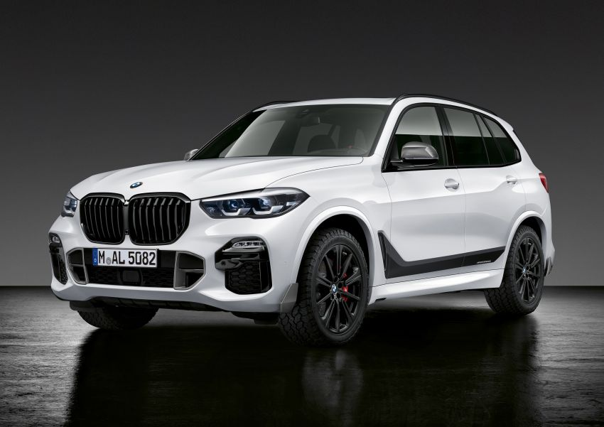 2020 BMW X5 xDrive45e PHEV launched – 3.0L turbo, 394 PS, 77 km electric range, RM441k without SST Image #1132435